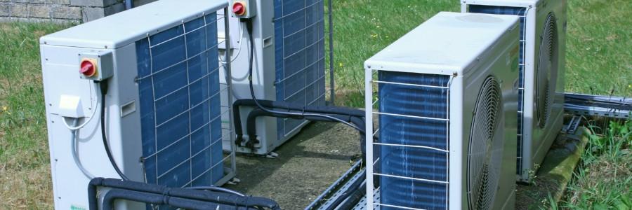 Limpieza de sistemas de climatización