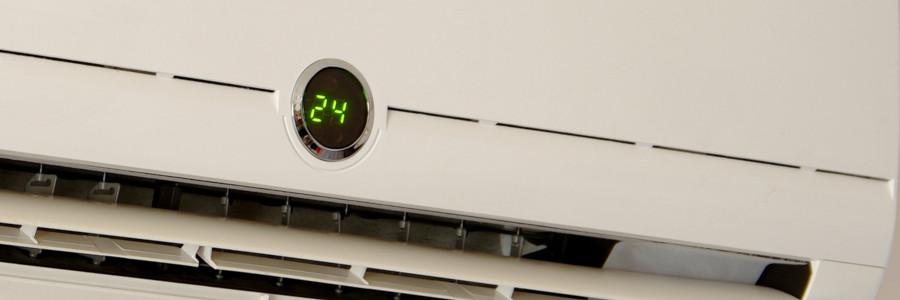Dispositivos de climatización dotados de tecnología Replace